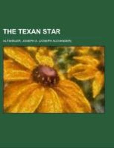 The Texan Star