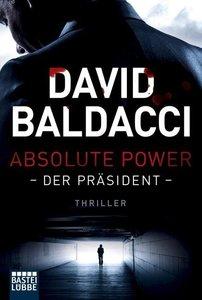 Absolute Power - Der Präsident