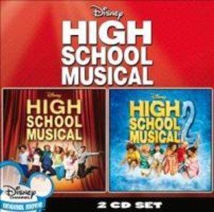 High School Musical 1+2