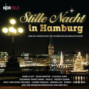 NDR 90,3-Stille Nacht in Hamburg