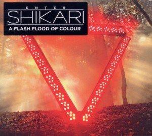 A Flash Flood Of Colour