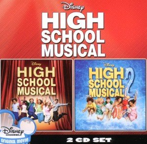 High School Musical 1+2