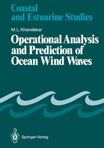 Operational Analysis and Prediction of Ocean Wind Waves
