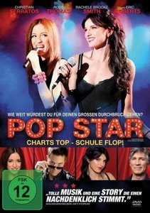 Pop Star-Charts top,Schule flop!