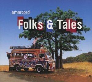 Amarcord Ensemble - Folks & Tales