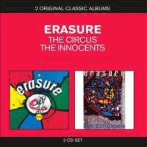 Classic Albums-The Circus/The Innoce