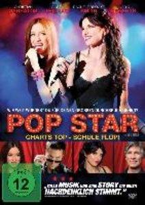 Pop Star-Charts top,Schule flop!