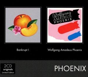 Bankrupt!/Wolfgang Amadeus Phoenix