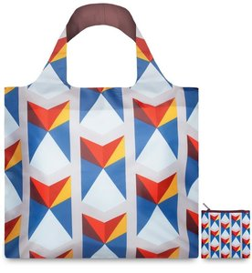 GEOMETRIC Triangles Bag