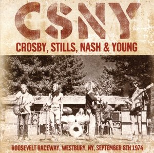 Roosevelt Raceway,Westbury,Ny,Sept.8th 1974