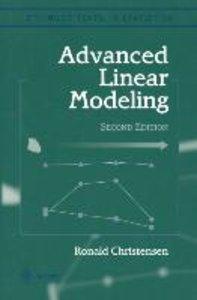 Advanced Linear Modeling