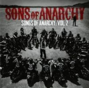 Songs of Anarchy: Vol.2 (Music from Sons of Ana