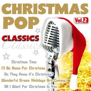 Christmas Pop Classics-Vol.2