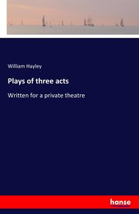 Plays of three acts