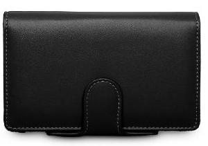 Nintendo DSi XL - Flip & Play Protector Black - zum Schließen ins Bild klicken