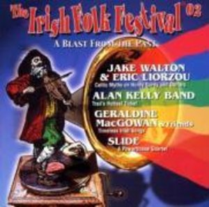 Irish Folk Festival 2002-A Blast From The Past