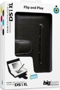 Nintendo DSi XL - Flip & Play Protector Black
