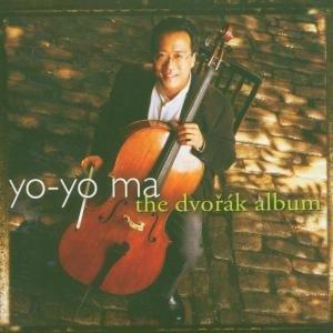 The Dvorak Album