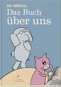 Das Buch über uns