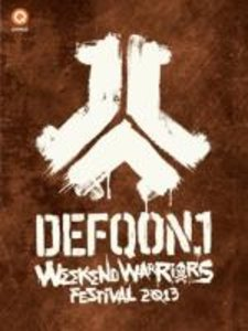 Defqon.1 Festival 2013 (DVD/BD/CD)