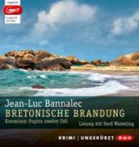 Bretonische Brandung. Kommissar Dupins zweiter Fall