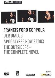 Francis Ford Coppola. Arthaus Close-up