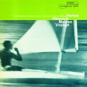 Maiden Voyage (Rem. Ltd.Edt.+DL-Code)