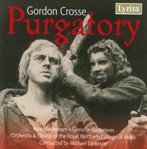 Crosse Purgatory Cpl.
