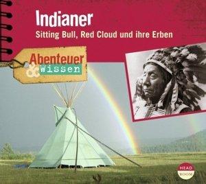 Abenteuer & Wissen. Indianer. Gerstenberg-Edition