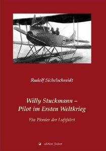 Willy Stuckmann - Pilot im Ersten Weltkrieg