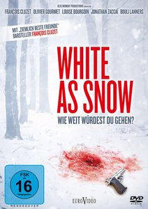 White as Snow (DVD)