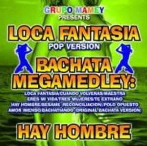 Loca Fantasia (Pop Versions)
