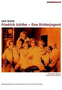 Friedrich Schiller-Eine Dich