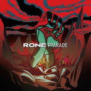 Parade (12''/Transparent Vinyl)