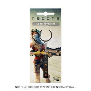 ReCore - Keychain / Schlüsselanhänger - Design: Logo