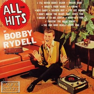 All Hits By Bobby Rydell