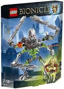 LEGO® 70792 - Bionicle Totenkopf-Streiter