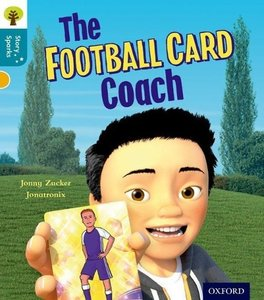 Oxford Reading Tree Story Sparks: Oxford Level 9: The Football C