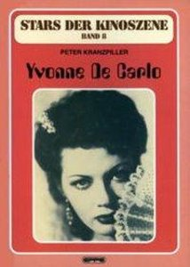 Stars der Kinoszene 08. Yvonne de Carlo