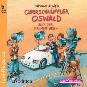 Oberschnüffler Oswald Und Der