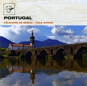 Portugal-Folk Songs