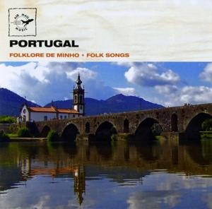 Portugal-Folk Songs - zum Schließen ins Bild klicken