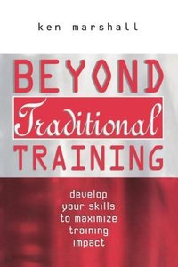 Beyond Traditional Training
