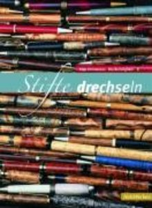 Stifte drechseln