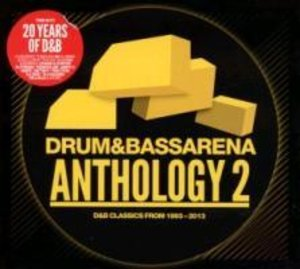 Drum & Bass Arena-Anthology Vol.2