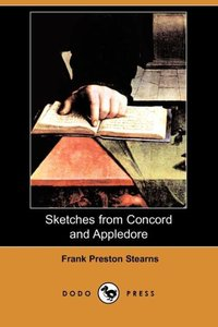 SKETCHES FROM CONCORD & APPLED