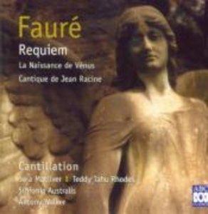 Requiem/La Naissance de Venus
