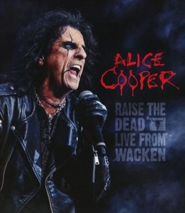 Raise The Dead-Live From Wacken