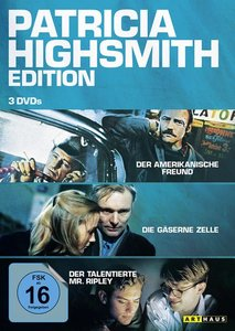 Patricia Highsmith Edition