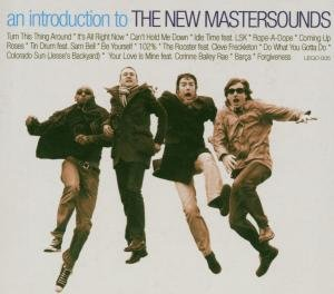 An Introduction To The New Mastersounds Vol.1